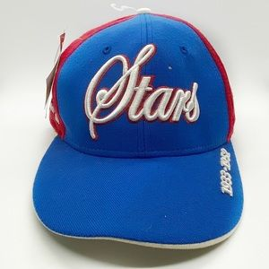 VTG Negro League Philly Stars Hat. NWT